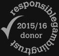 Responsible Gambling Trust Donor